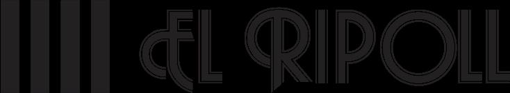 El Ripoll. Logo-Maquetación 1