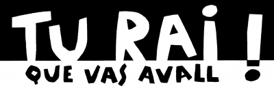 Logo Tu rai