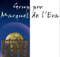 Logo Marquet de l'Era