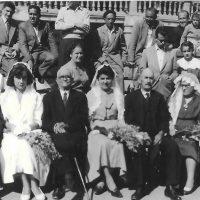festa de la vellesa anys 50